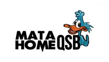 logotipo de la inmobiliaria MATA HOME QSB