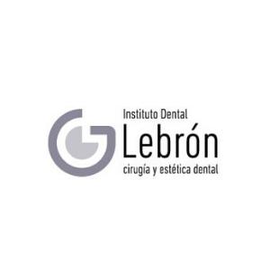 logotipo de Instituto Dental Lebrón