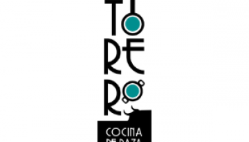 Logotipo del restaurante Torero Cocina de Raza