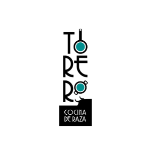 logotipo de Restaurante Torero Cocina de Raza
