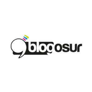 logotipo de Grupo Blogosur Comunicación