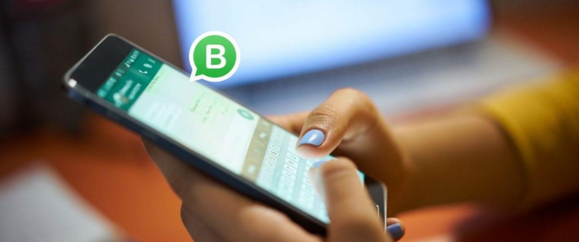 Vende desde Whatsapp: Los catálogos de WhatsApp Business