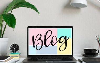 Por qué tu empresa necesita un blog