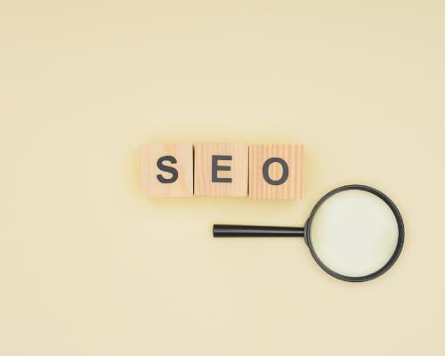 SEO para empresas blog
