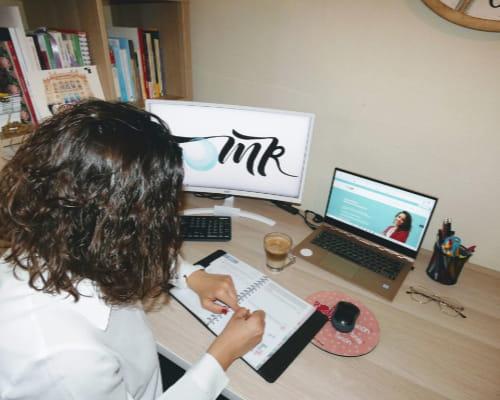 reuniones online teletrabajo