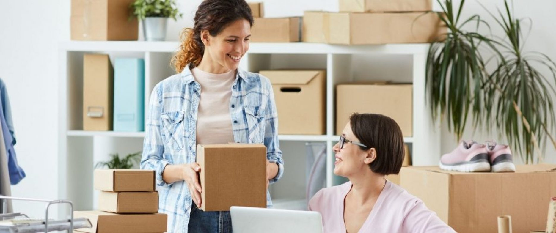¡Vende online! Todo sobre los Ecommerce